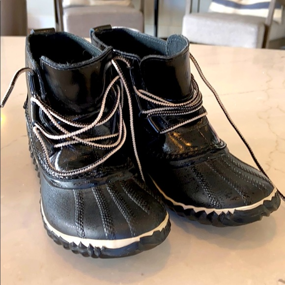 Sorel Out & About Boot